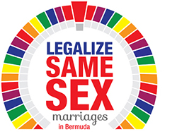 Legalize Same Sex Marriages in Bermuda